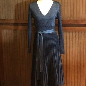 Gianni Bini Size L Sweater Dress